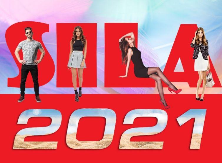 سيلا 2021